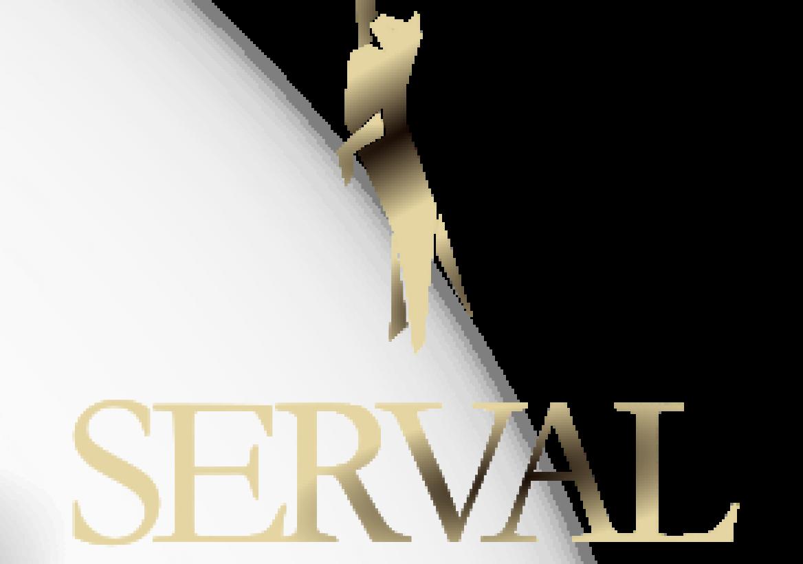 Serval Atelier Logo