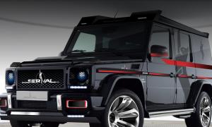 Serval Automotive