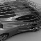 Aerodynamic simulations and tunnel tests